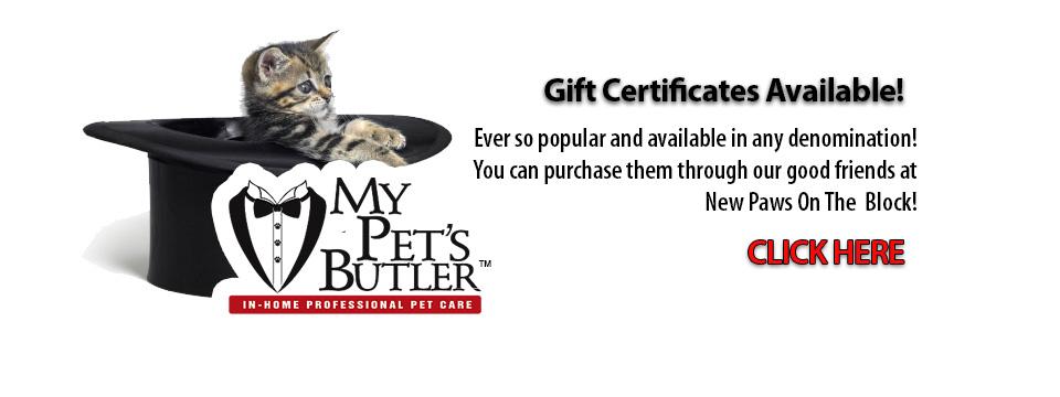 Slider-Gift Certifs